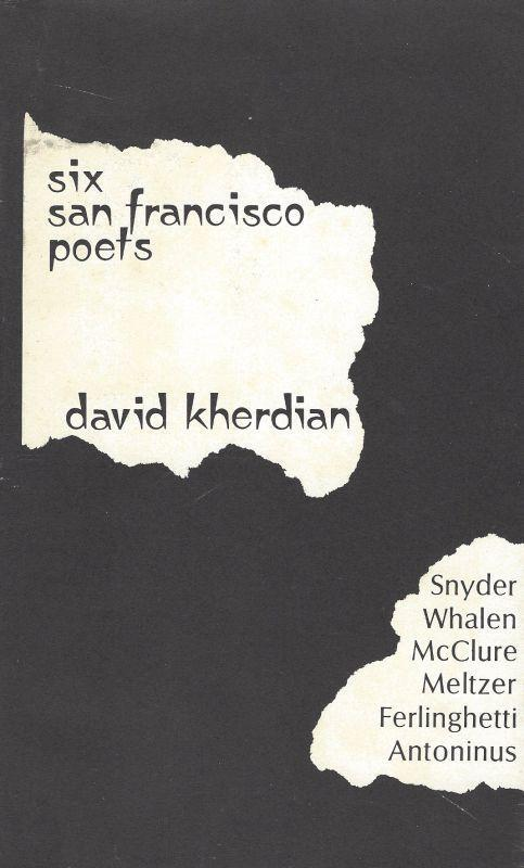 Six San Francisco Poets (The Giligia Press) 1
