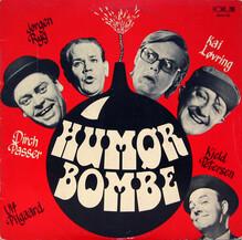 <cite>Humørbombe</cite> album art