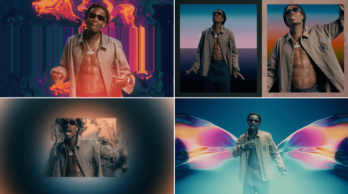 "Wiz Khalifa – ""Millions"" music video 4"