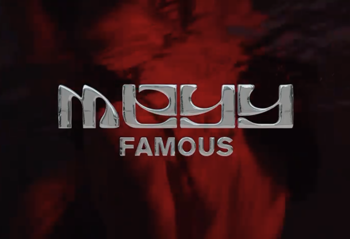 "Meyy – ""Famous"" video and album art 4"