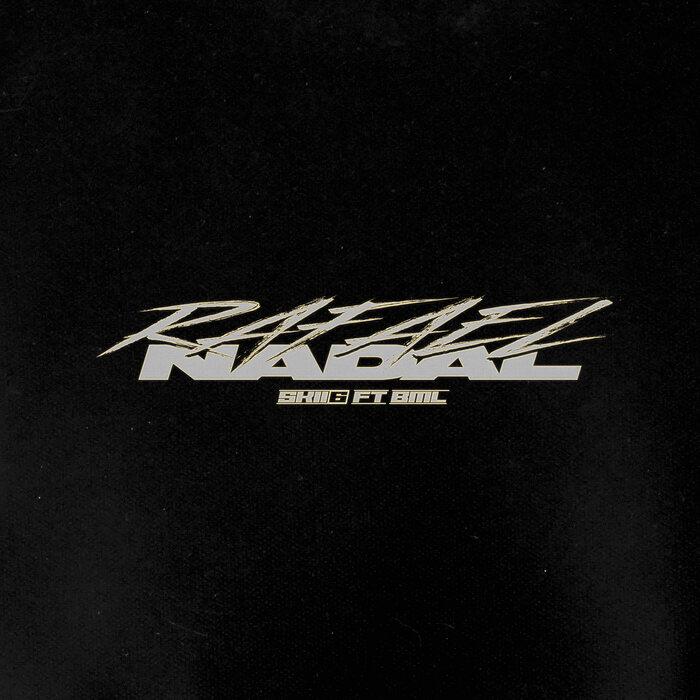 "Skii6 ft. BML – ""Rafael Nadal"" single cover 2"