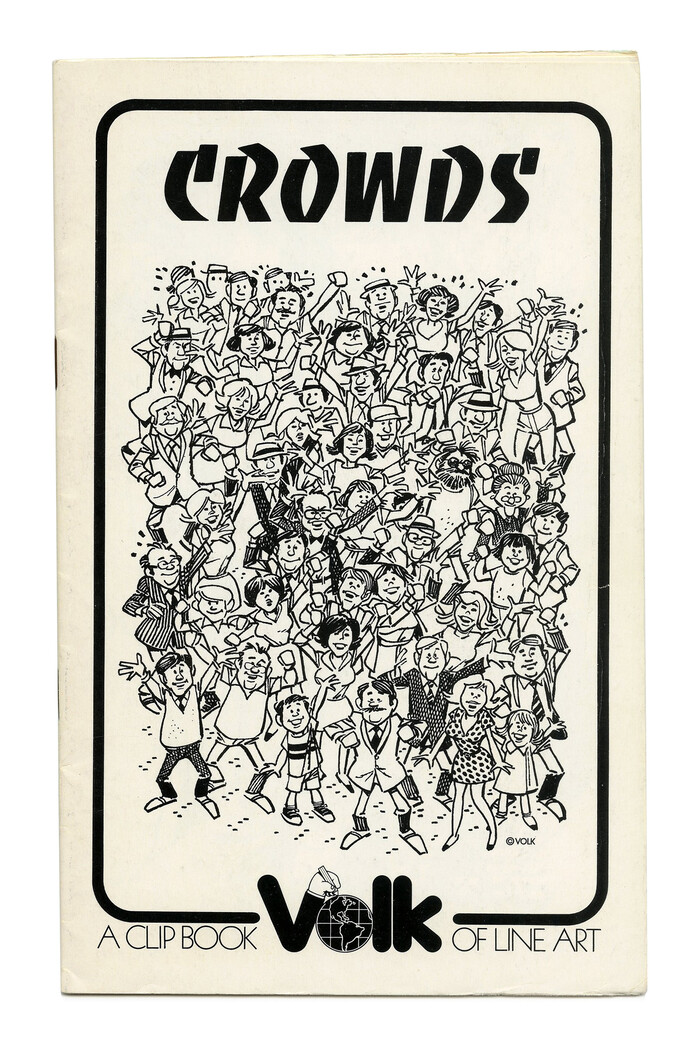 """Crowds"" (No. 672) ft. ."