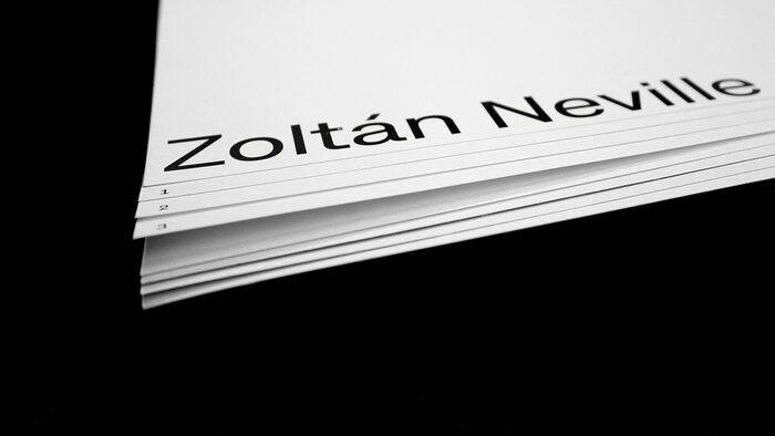 Zoltán Neville 6