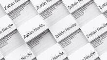 Zoltán Neville