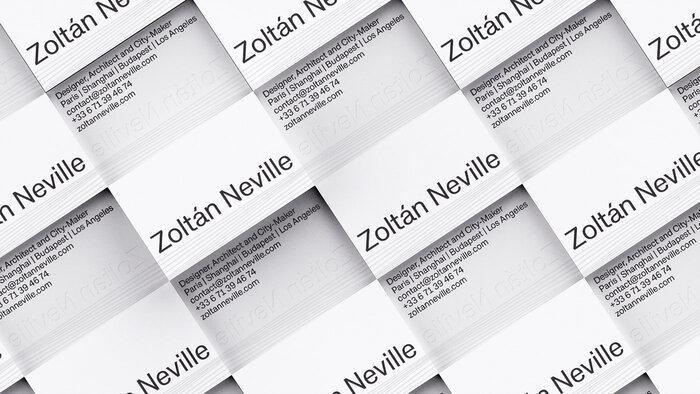 Zoltán Neville 1