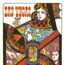 Las Vegas poster for TWA