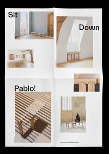 <cite>Sit Down Pablo!</cite>
