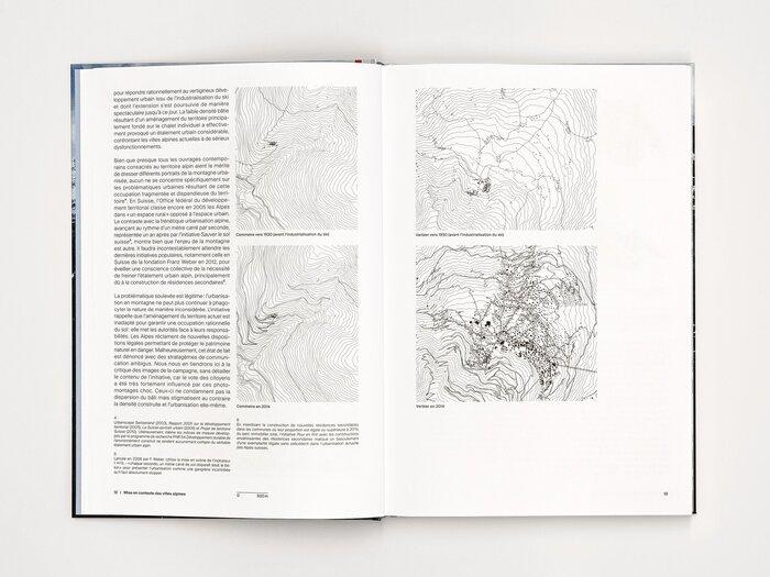 Urbanising the Alps by Fiona Pia 3