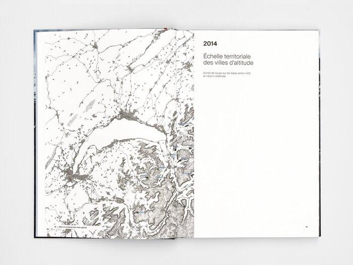 Urbanising the Alps by Fiona Pia 4