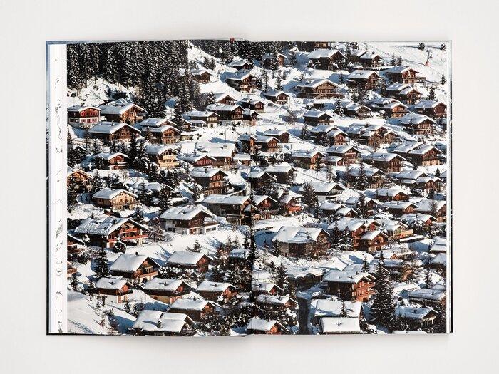 Urbanising the Alps by Fiona Pia 5