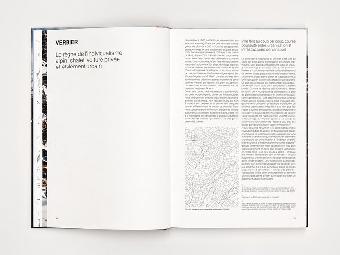 Urbanising the Alps by Fiona Pia 6