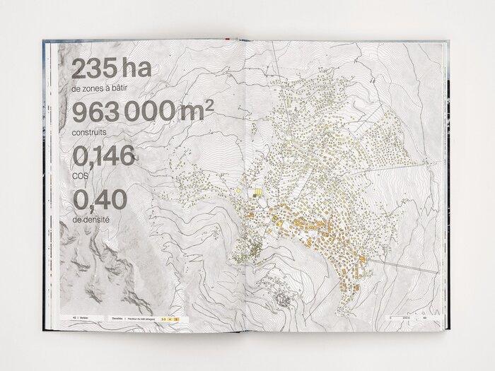Urbanising the Alps by Fiona Pia 7