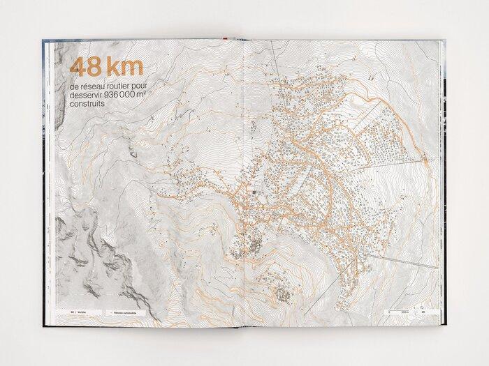 Urbanising the Alps by Fiona Pia 8