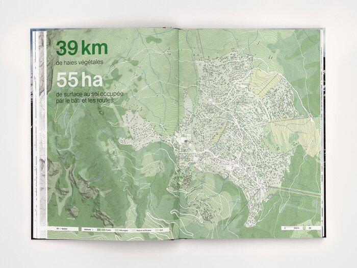 Urbanising the Alps by Fiona Pia 9