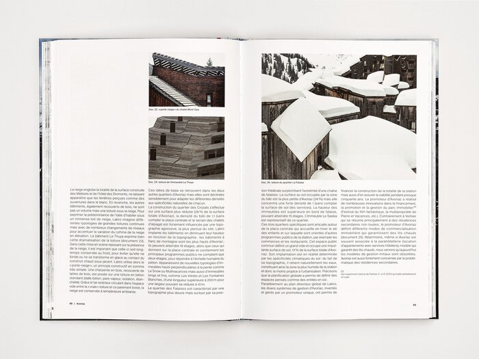 Urbanising the Alps by Fiona Pia 10