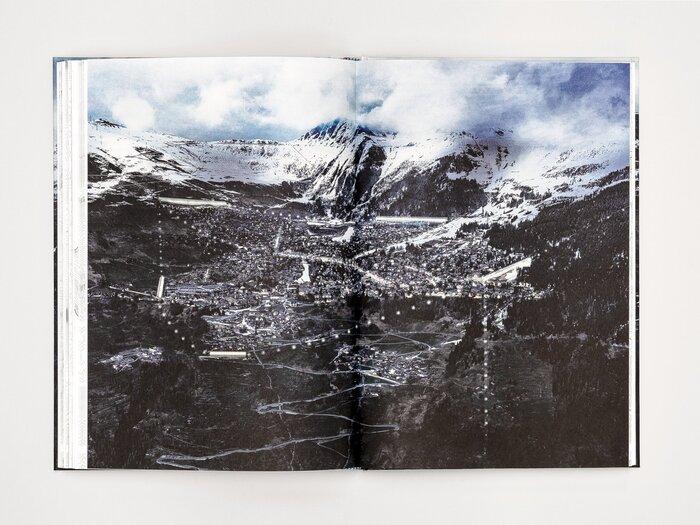 Urbanising the Alps by Fiona Pia 12