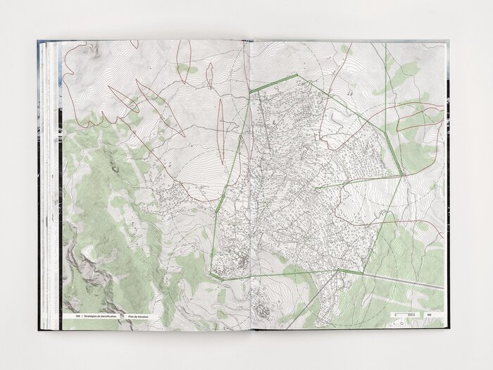 Urbanising the Alps by Fiona Pia 13