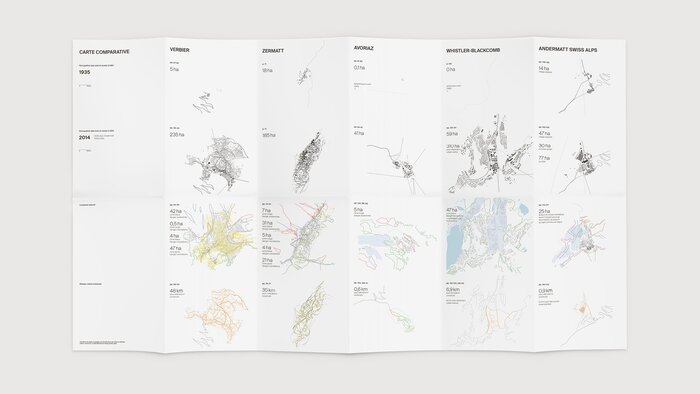 Urbanising the Alps by Fiona Pia 16