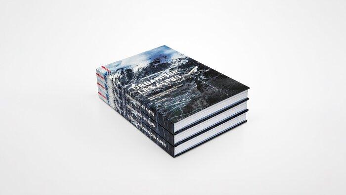 Urbanising the Alps by Fiona Pia 1