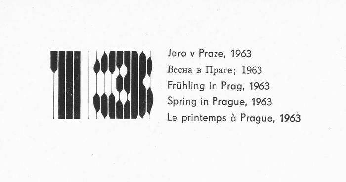 Profily z prací mistrů československé fotografie photobook series 4