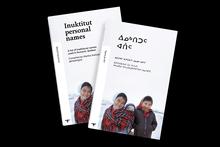 <cite>Inuktitut personal names</cite>