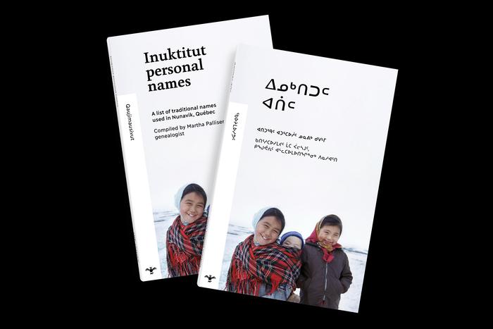 Inuktitut personal names 1