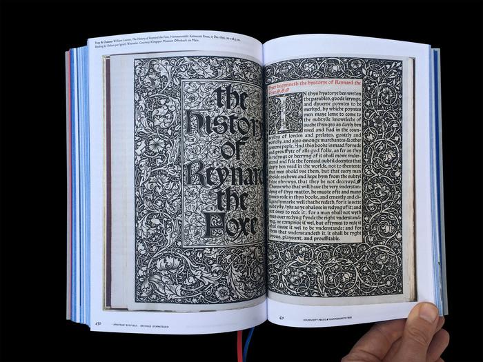 Gotico-Antiqua, proto-roman, hybrid. 15th-century types between gothic and roman 15