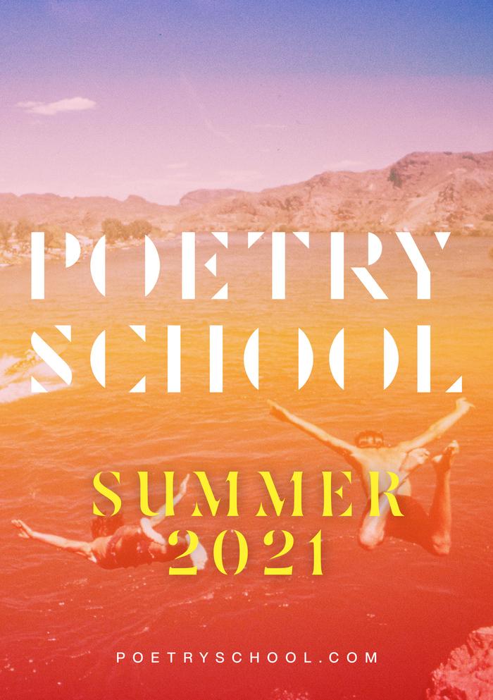 Poetry School 12