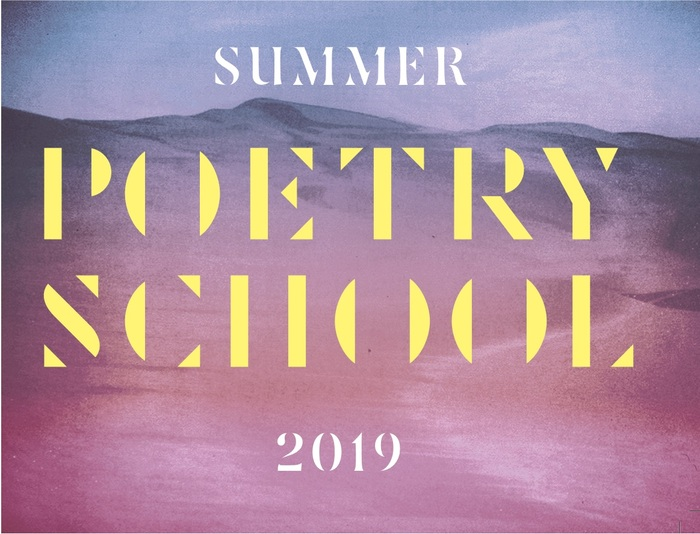 Poetry School 4