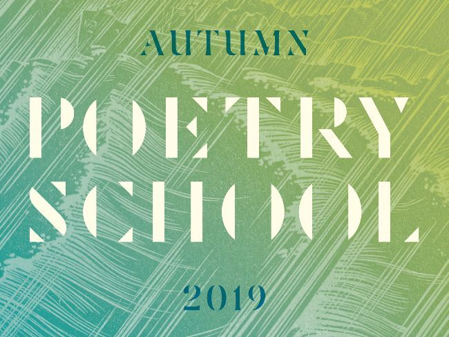 Poetry School 5