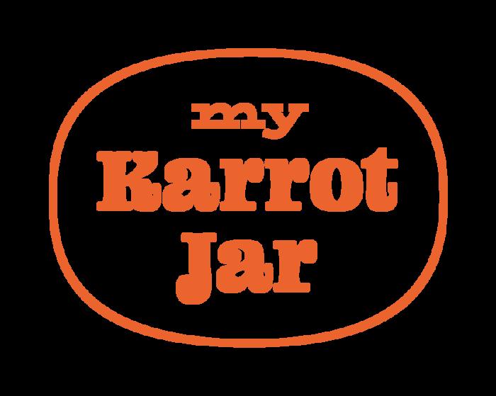 My Karrot Jar 3