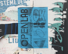 <cite>OK Open Lab</cite> at Cosmodule