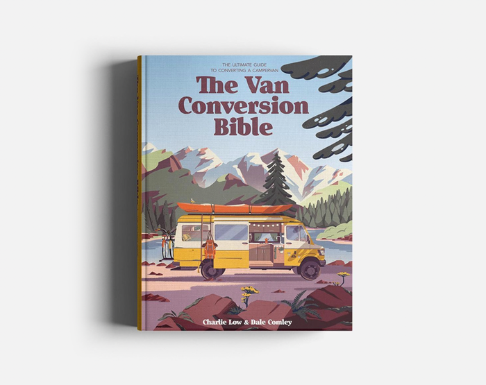 The Van Conversion Bible 1