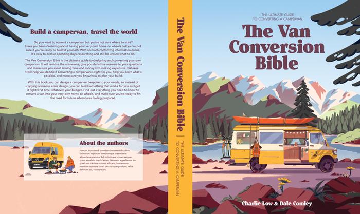 The Van Conversion Bible 3