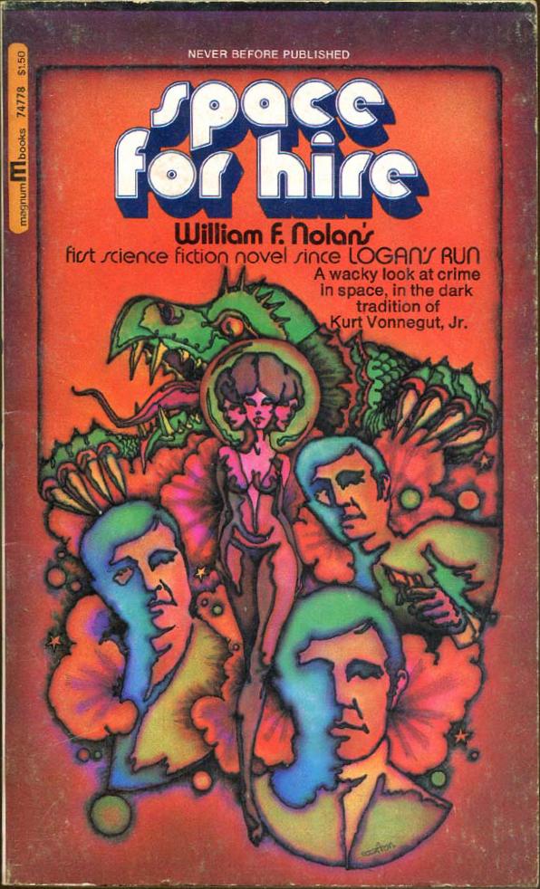 Magnum Books #74778, 1971.