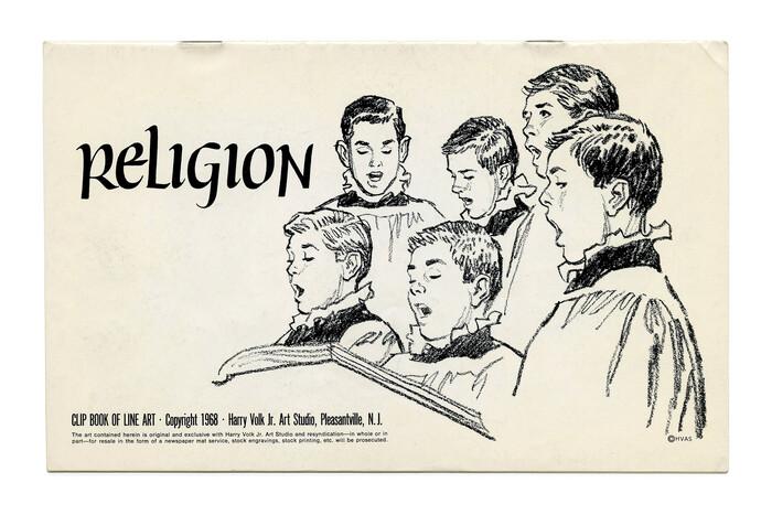 """""""Religion"""" (No. 172) ft. ."""