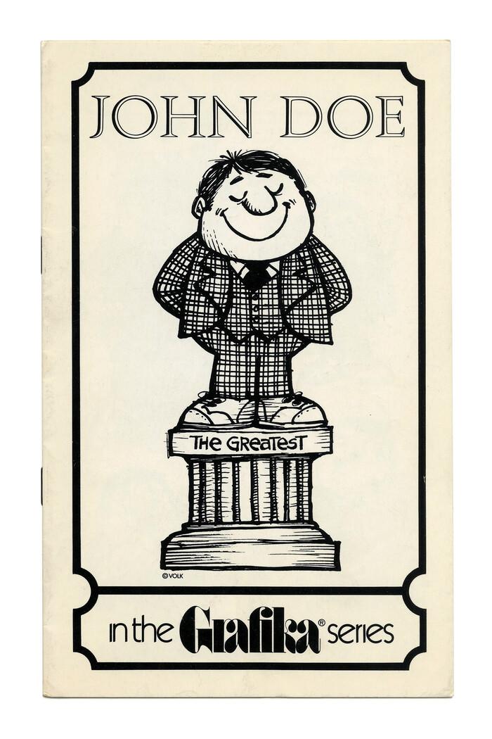 """John Doe"" (No. G82) ft. ."