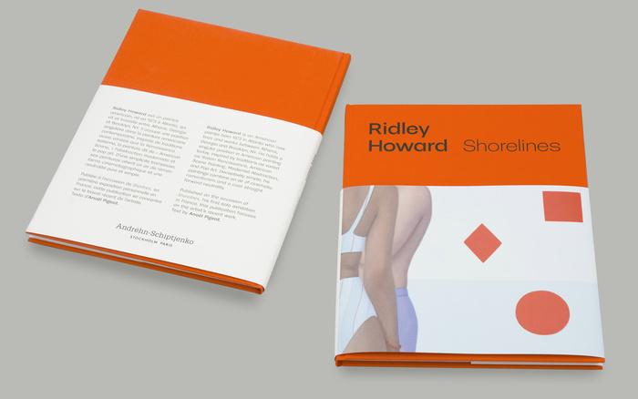 Ridley Howard – Shorelines 1