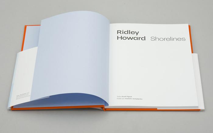 Ridley Howard – Shorelines 3