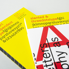 <cite>Support Independent Type – The New Culture of Type Specimens</cite>
