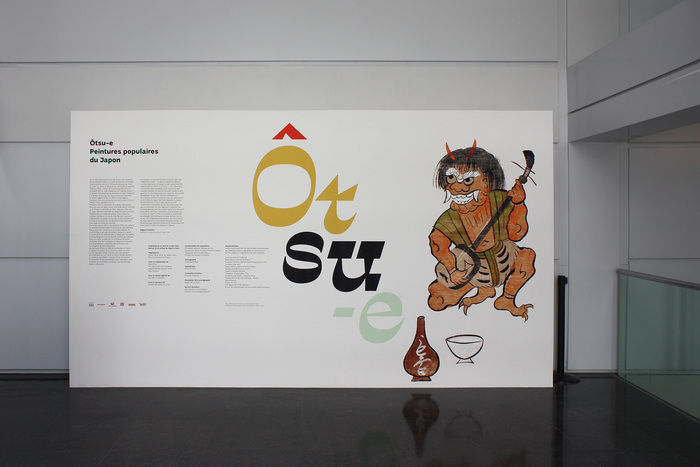Ôtsu-e – Popular Paintings of Japan 1