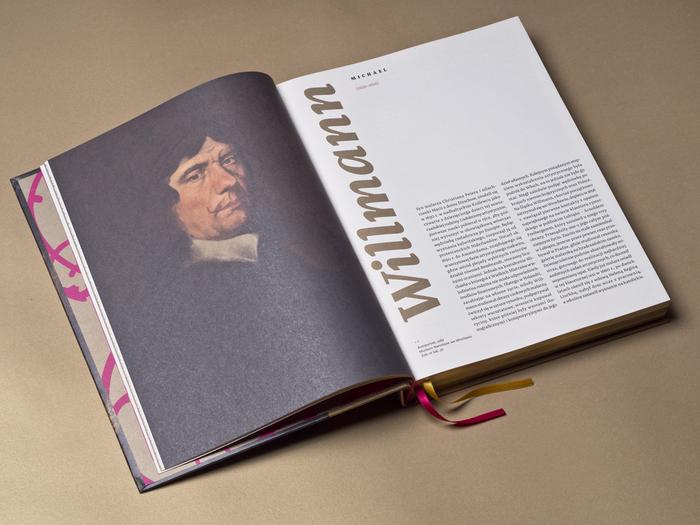 Willmann. Opus magnum 3