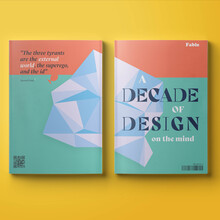 <cite>A Decade of Design on the Mind</cite> – psychoanalysis editorial