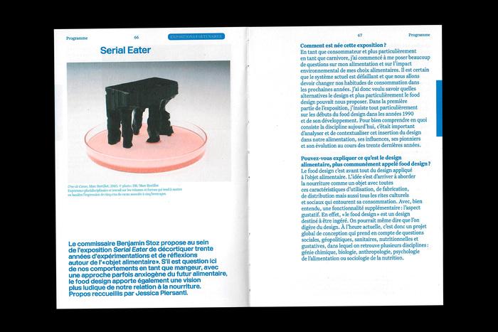 Design is capital exhibition catalog 6