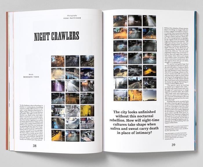 Limbo magazine, Issue 1 7