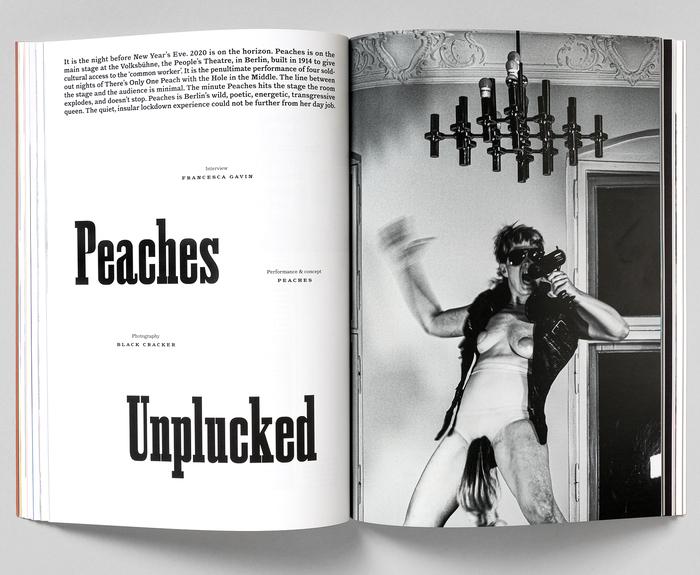 Limbo magazine, Issue 1 11