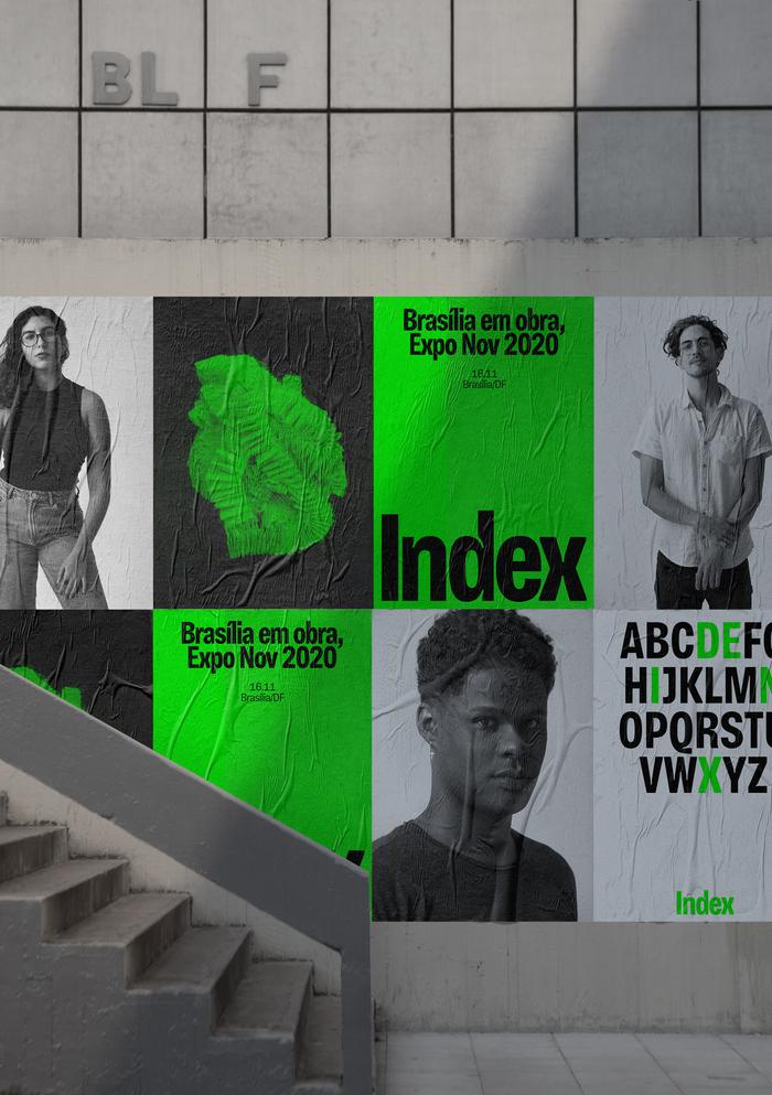 Galeria Index 7