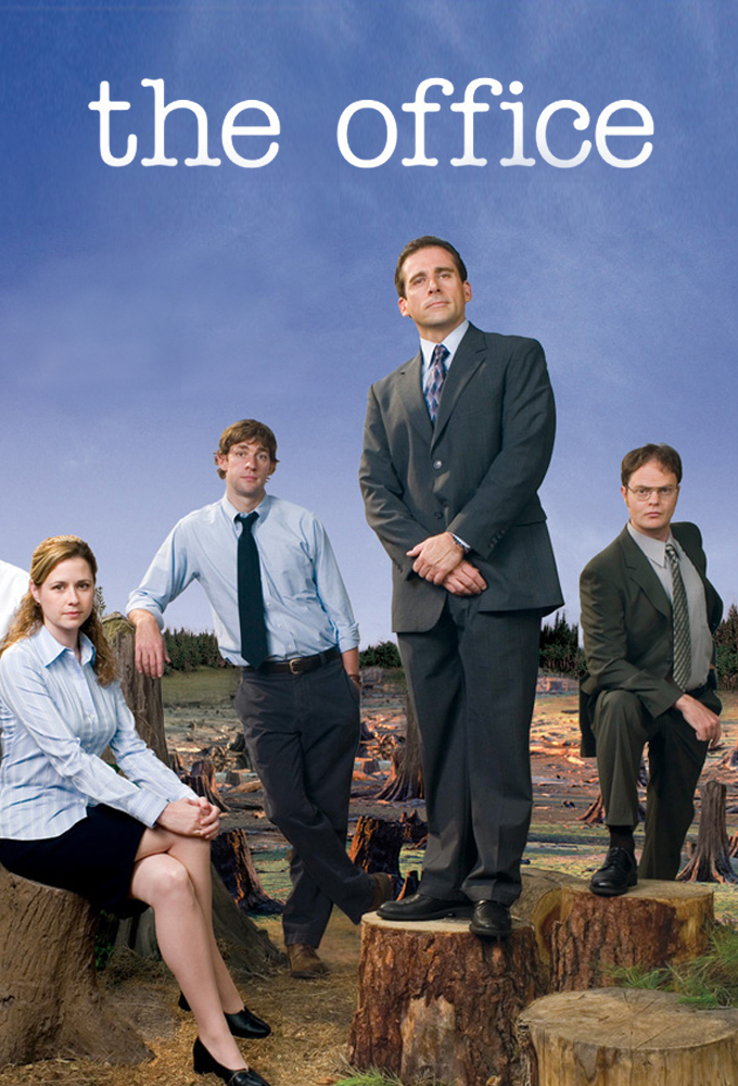 The Office (US) logo 1