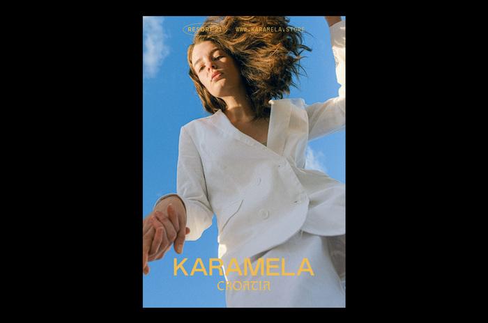 Karamela 4
