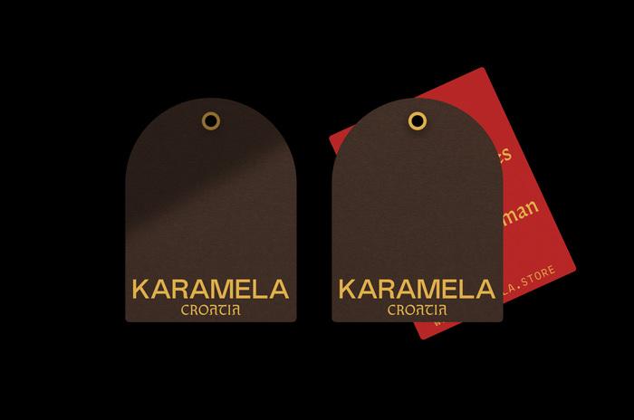 Karamela 5